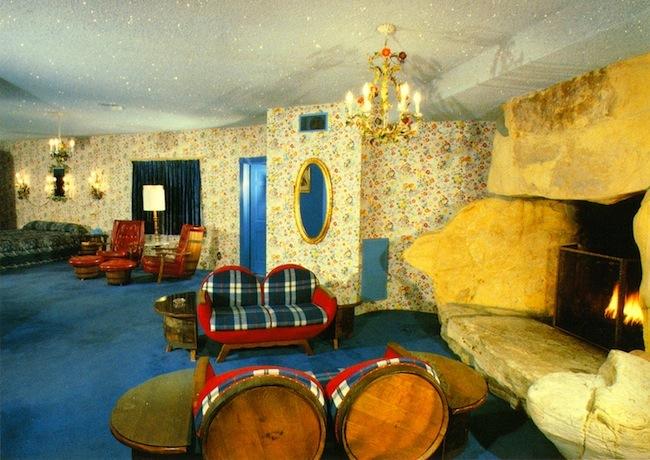 Foto de Motel Madonna Inn (6/8)