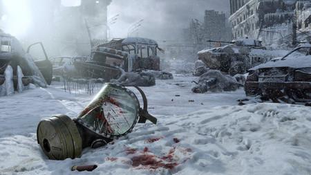 Miles de jugadores recomiendan efusivamente Metro Exodus con críticas muy positivas ... ¡En Steam!