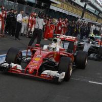 La Fórmula 1 llega a Europa con mejoras en los motores Ferrari y Mercedes