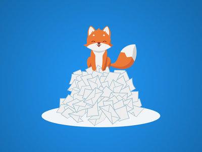 Cleanfox: líbrate de las listas de correo a lo Tinder