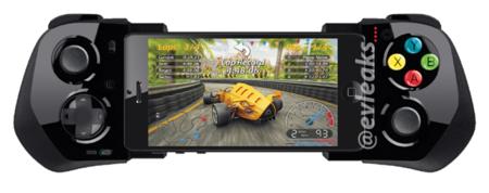 MOGA Ace Power, controles físicos y batería adicional para iPhone