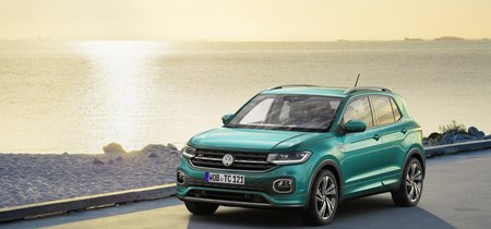 El Volkswagen T-Cross nace como un B-SUV global de sangre millennial