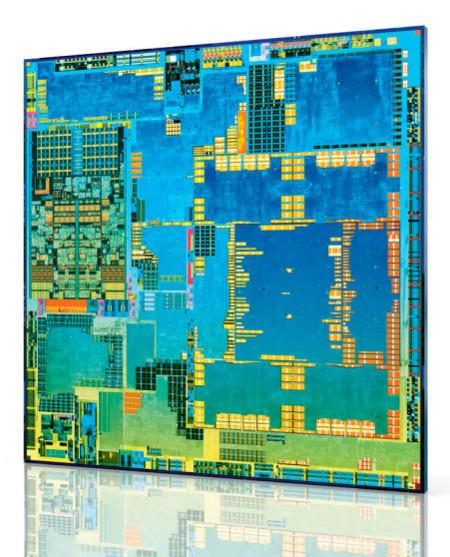 Los nuevos procesadores Intel para tablets: Atom Z34XX