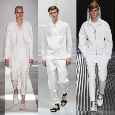 Tend Blanco