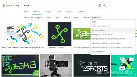 Bing Imagenes