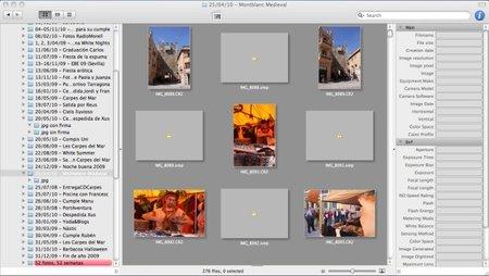 Lyn, administra las fotos de manera fácil en Mac