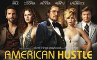 'La gran estafa americana (American Hustle)', de engaños y autoengañados
