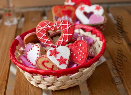 Pasa un San Valentín vegano este febrero