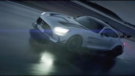 ¡Es oficial! Este vídeo del Mercedes-AMG GT R Black Series confirma que lo más bestia de Affalterbach está de vuelta