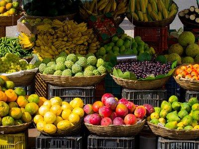 ¿Te gusta la comida orgánica? Estos son tus destinos ideales