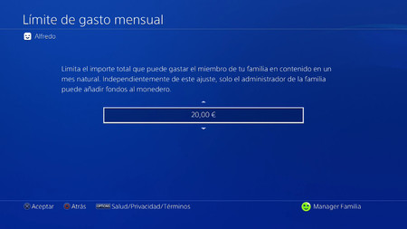 Parental Controls 03 Ps4 Es 27sep17