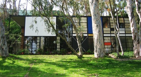 Eames House Ext