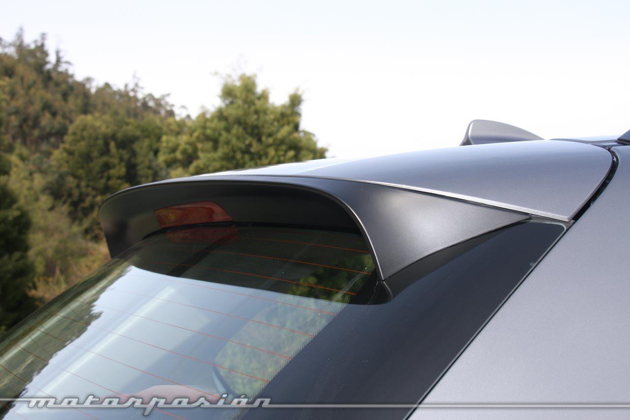 Foto de BMW X5 4.0d xDrive (prueba) (39/48)