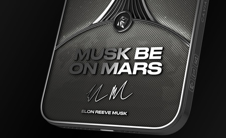 Iphone 12 Pro Musk Be On Mars 7