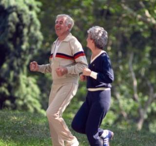 El ejercicio aeróbico previene el envejecimiento cerebral