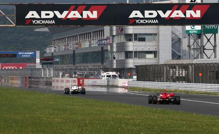 La Fórmula 3 japonesa confirma una séptima ronda en Fuji como soporte del WEC