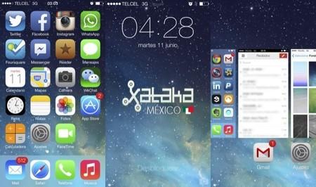 iOS 7 disponible para todos el 18 de septiembre