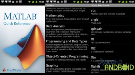 Matlab Quick Reference Guide