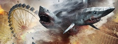 Cinco locas alternativas a 'Sharknado'