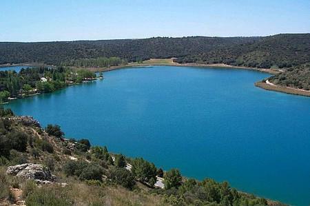 Parque Natural de las Lagunas de Ruidera: un oasis en La Mancha