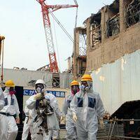 Más de un millón de toneladas de agua radiactiva espera en Fukushima la decisión del gobierno japonés para ser vertidas en el océano