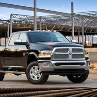 Adiós a la producción de RAM Heavy Duty en México. En FCA hacen hueco para un modelo global en 2020