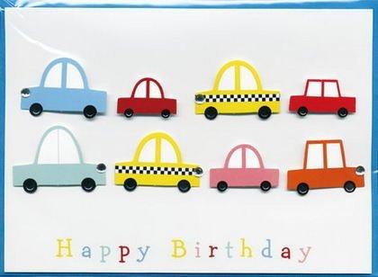 Cumpleaños de MotorPasión
