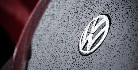Volkswagen estrenará nuevo logotipo en el Salón de Frankfurt 2019