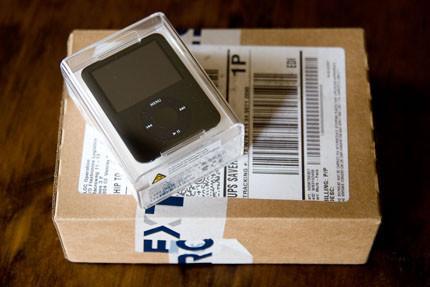 Análisis del nuevo iPod nano 3G