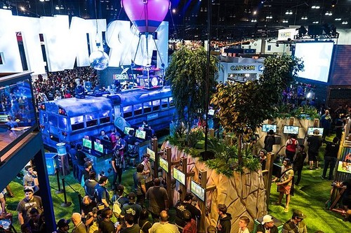 ¿Qué podemos esperar del E3 2019 y los esports?: Fortnite, Call of Duty: Modern Warfare, Apex Legends, FIFA 2020 y alguna sorpresa