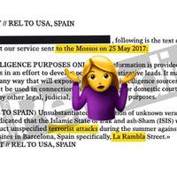 Resumen para no perderse en el affaire de El Periódico y su comunicado very much importante de la CIA