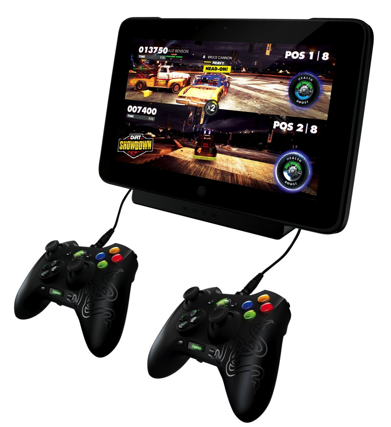 Foto de Razer Edge, gaming tablet (7/13)