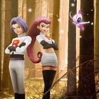 Pokémon GO: todas las misiones de la tarea de investigación especial Una distracción variocolor para conseguir a Celebi shiny