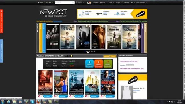 Newpct