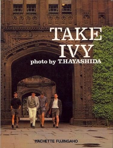 El libro de moda de la semana: Take Ivy