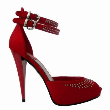 Zapatos y bolsos de Sfera Otoño-Invierno 2010/2011