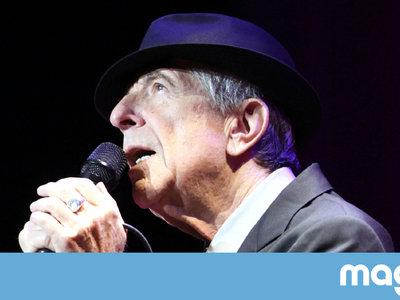 'You Want It Darker', la canción más oscura y bella del año que anticipaba la muerte de Leonard Cohen