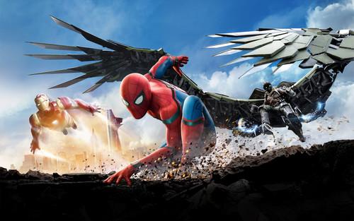 Marvel lo ha bordado: 'Spider-Man: Homecoming' es la mejor película del trepamuros hasta ahora
