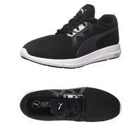 Desde 22,58 euros podemos hacernos con estas zapatillas Puma Nrgy Dynamo en color negro gracias a Amazon