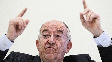 Dimite MAFO: hasta nunca D. Miguel Angel Fernández Ordóñez