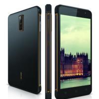 Hisense King Kong 4G, toda la información sobre el nuevo Android de Hisense