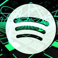 Cuántos datos consume Spotify