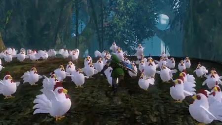 Revelan último personaje secreto de Hyrule Warriors