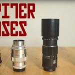 Objetivos rusos Júpiter: así son y así podemos aprovecharlos en cámaras digitales