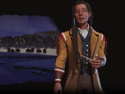 Los Cri será una de las nuevas facciones de Civilization VI: Rise and Fall y este es su tráiler de presentación