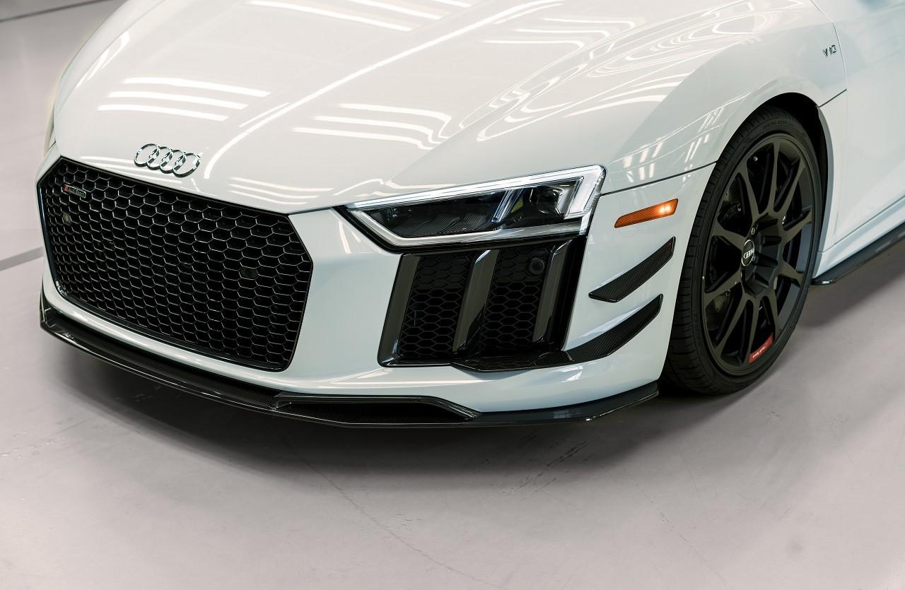 Foto de Audi R8 V10 Plus Coupé Competition Package (5/12)