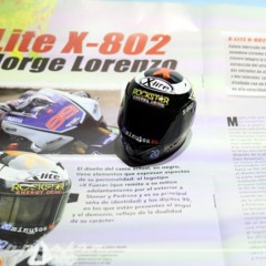 Foto 4 de 19 de la galería los-mejores-cascos-de-motogp-probamos-la-proxima-coleccion-de-altaya en Motorpasion Moto