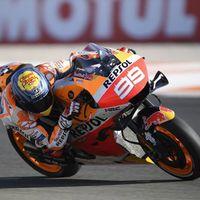 Michele Pirro insinúa que la prohibición de los wild cards en MotoGP es una venganza de Honda hacia Jorge Lorenzo