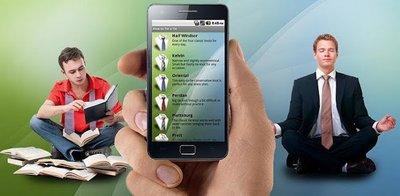 Las apps que siempre debes tener a mano:  How to Tie a Tie
