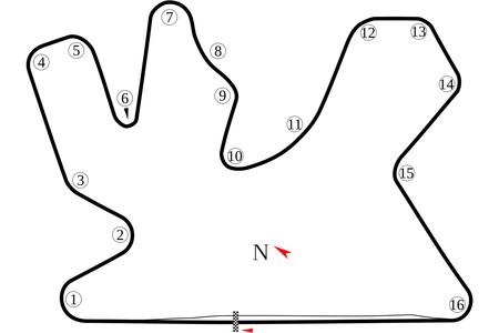 MotoGP Catar 2017: dónde verlo por televisión